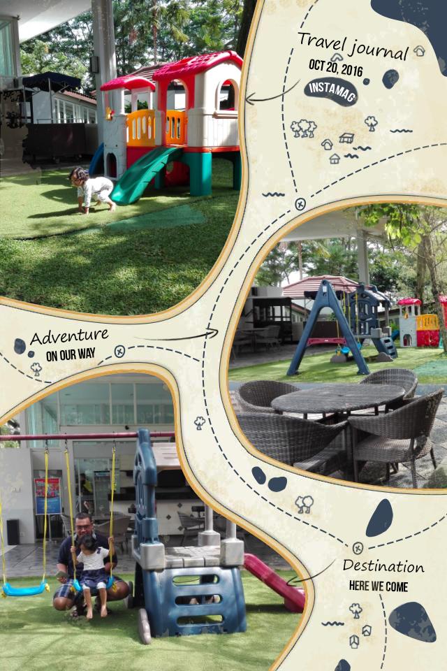 Playground Aston Bogor