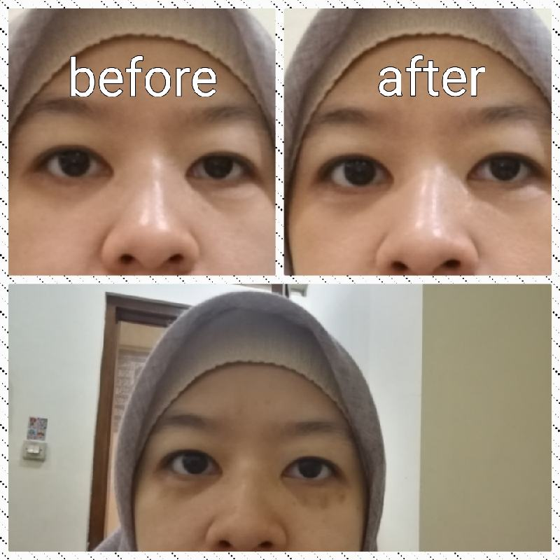 Wardah quickfix cover correct concealer