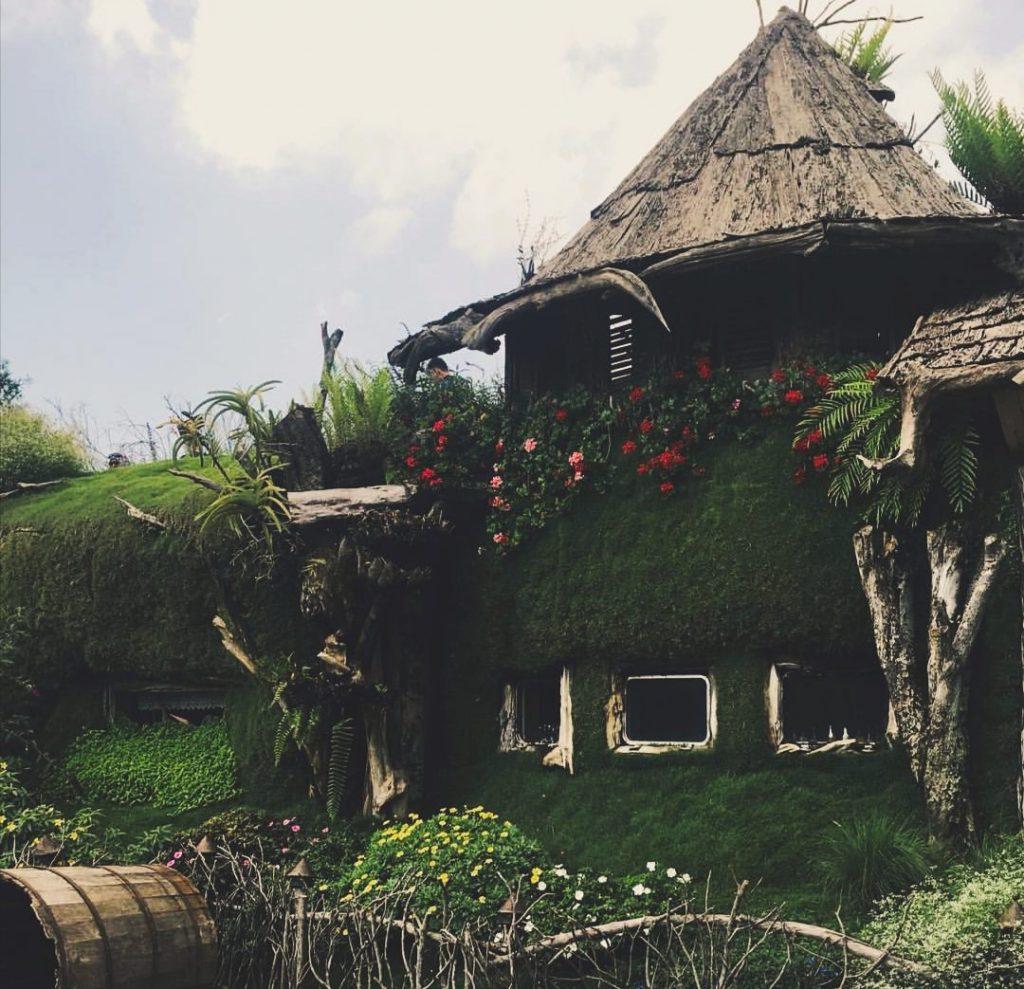 Harga Tiket Farmhouse Lembang