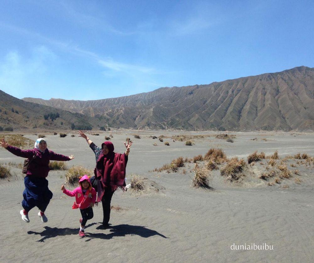 Lomba Blog Traveloka Xperience