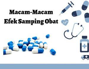 Efek Samping Obat