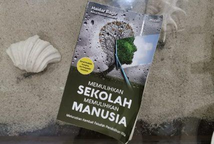 Review Buku Haidar Bagir