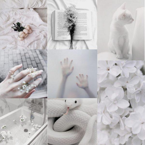 Arti warna putih