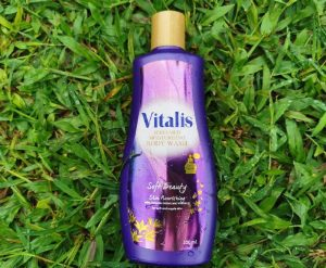 Soft Beauty Vitalis