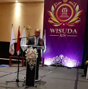 Dr. Ing. Ilham Akbar Habibie, MBA