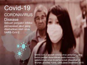 Tentang COVID-19