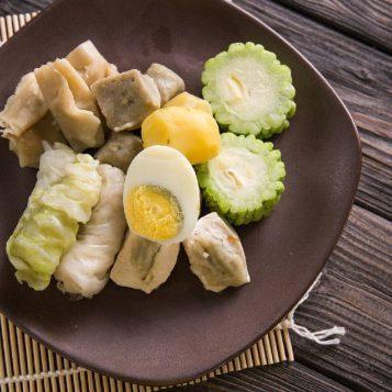 Siomay homemade enak dan sederhana