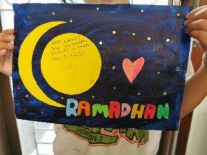 Poster Ramadhan