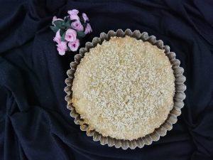 Resep Kue Tape Keju Panggang