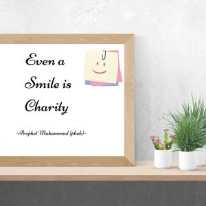 Bahagia Dulu atau Senyum Dulu