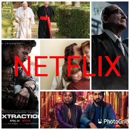 Film terbaik Netflix